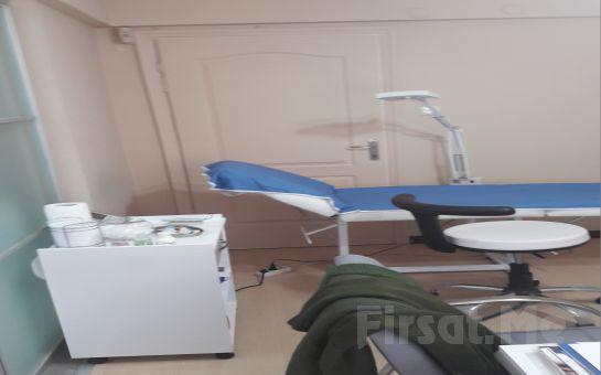 Kadıköy AB Estetik ve Güzellik Merkezi'nde Hidro Facial veya 2 Seans Dermapen ile Akne, Leke Tedavisi ve Cilt Toparlama
