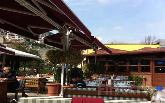 Bahçeşehir Prima Pub'da 2 Kadeh Yerli İçecek Dahil Atıştırmalık ve Yemek Menüleri