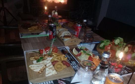 Beylikdüzü The Shaula'da Canlı Müzik Eşliğinde Nefis Yemek Menüleri