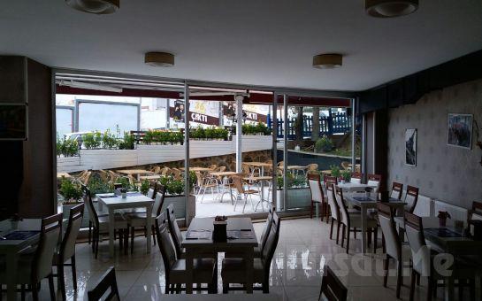 Yılbaşı Yemeğinizi Çekmeköy My Ringo Restaurant Hazırlıyor Hindili Yılbaşı Yemek Sepeti
