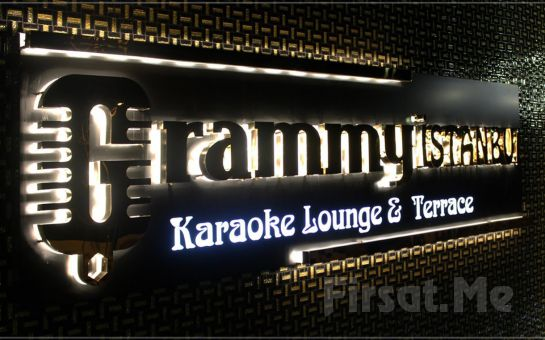 Grammy İstanbul Şişli'de Her Pazar 65 Çeşitten Oluşan Açık Büfe Kahvaltı Keyfi