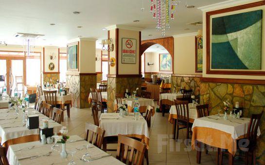 Ağva Günay Otel'de Canlı Müzik, Fasıl ve Zengin Menü Eşliğinde Yılbaşı Eğlencesi ve Konaklama Seçenekleri (Sınırsız İçki Dahil)