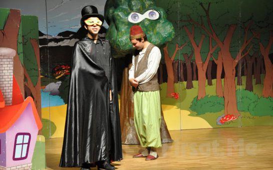 Uygur Çocuk Tiyatrosu'ndan 'İyilik Ağacı' Müzikli Danslı Tiyatro Oyunu Bileti