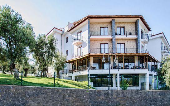 Elaia Hotel Thermal & Spa Balıkesir Edremit'te Konaklama Seçenekleri ve Termal Keyfi!