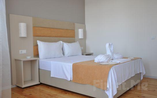 Ağva Sunset Otel'de Şehir veya Deniz Manzaralı Balkonlu Odalarda Kahvaltı Dahil 2 Kişilik Konaklama Seçenekleri