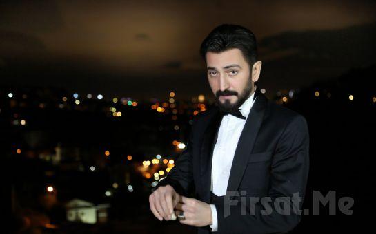 Ferman Toprak'la Yeni Yıla Merhaba İstanbul Silence Hotel Ataşehir'de Gala ve Konaklama Seçenekleriyle Yılbaşı Partisi