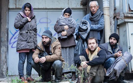 Genco Erkal'dan Tek Perdelik Göçmenleeeer Tiyatro Oyun Bileti