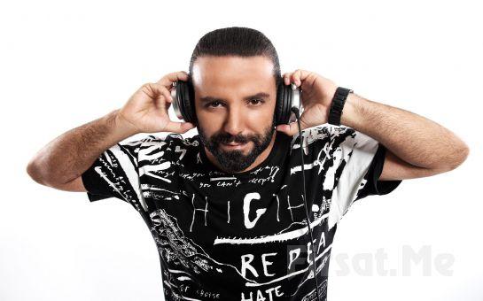 Beyrut Performance Kartal Sahne'de 3 Şubat'ta Grup Vitamin, Mansur Ark, Dj Hakan Küfündür ile 90'lar Türkçe Pop Parti