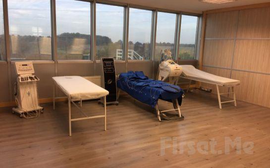 Sultangazi Estespace Güzellik Merkezi'nde Kirpik Lifting Uygulaması