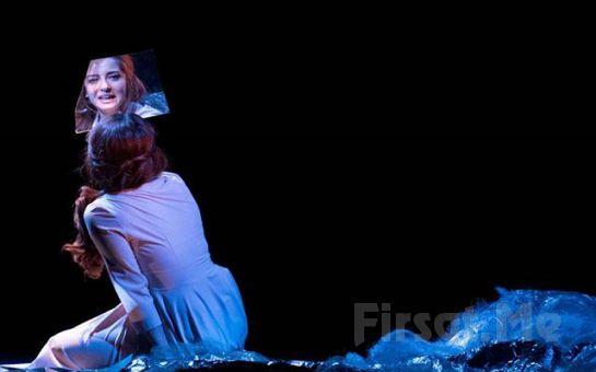 İpek Taşdan performansıyla SATRANÇ Stand Up Gösteri Biletleri