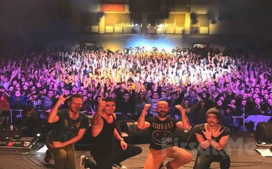 Beyrut Performance Kartal Sahne'de 2 Mart'ta maNga Konser Bileti