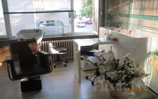 Fenerbahçe SUNA TUNCA KARATAY Güzellik'te Son Teknolojik Cihazlarla Bay ve Bayanlar için Epilasyon uygulaması