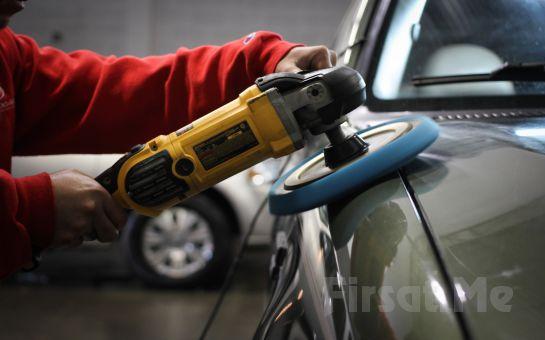 Car Wash, More Oto Kuaför Tuzla'da Aracınız için Bakım Paketleri