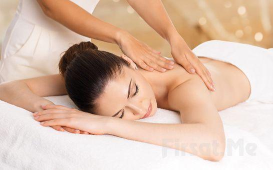Vücudunuzdaki Enerjiyi Pozitife Çevirin Maltepe Estemiya Güzellik ve Bakım Salonu'ndaBayanlara Özel 60 Dk. Relax Masaj Keyfi