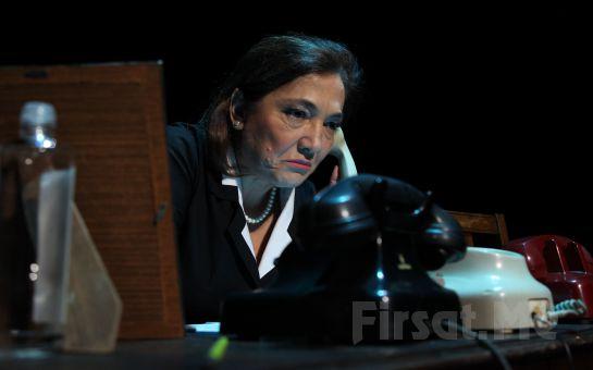 Ayşenur Özturanlı'dan Hüzzam Adlı Tek Kişilik Gösteri Biletleri
