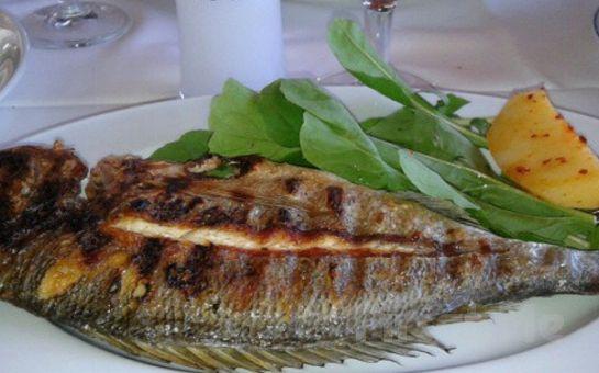 Bayraklı Keyf'im Şahane Fasıl'da İçecek Dahil Leziz Yemek Menüleri ve Fasıl