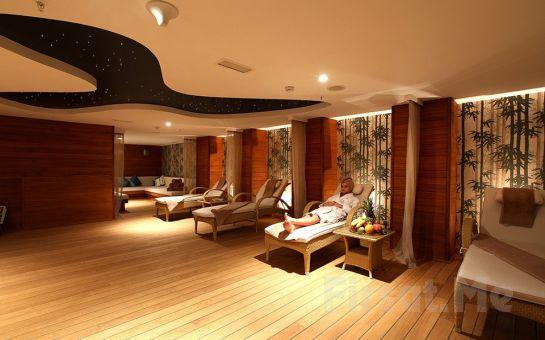 Miracle İstanbul Asia Hotel Pendik'te 2 Kişi 1 Gece Kahvaltı Dahil Konaklama