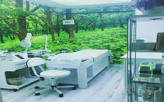 İstanbul Estetik Bahçelievler'den Bitiş Garantili 1 Yıl Sınırsız Tüm Vücut Laser Epilasyon Uygulaması