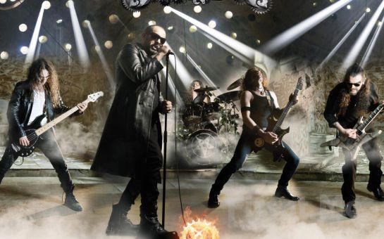IF Performance Hall Beşiktaş Sahne'de 3 Mart'ta Pentagram Konser Bileti