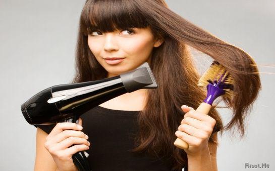 Ankara Jezebel Kuaför Salonları'nda, L'Oréal Paris Ürünleri İle Komple Saç Boyama, Saç Bakımı, Fön