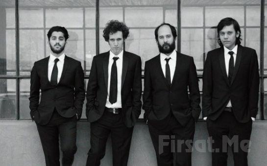 Beyrut Performance Kartal Sahne'de 9 Mart'ta Adamlar Konseri Giriş Bileti