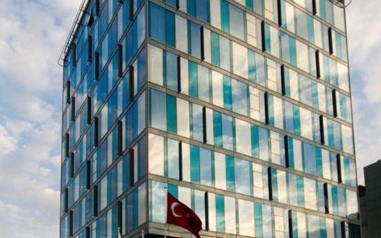 Mercure İstanbul Ümraniye'de 2 Kişi 1 Gece Superior Odalarda Kahvaltı Seçeneğiyle Konaklama Keyfi!