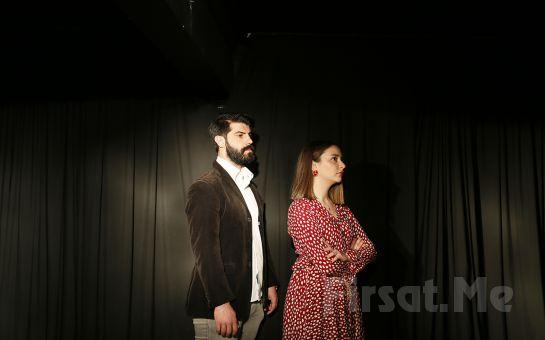 Bir Evlilik Hikayesi, Yarın Daha Güzel Olacak Tiyatro Oyun Bileti