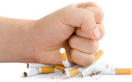 Bağdat Caddesi Alternatif Tıp Kliniği'nde Elektrostimolasyonlu Uygulama ile Sigara Bırakma Seansı