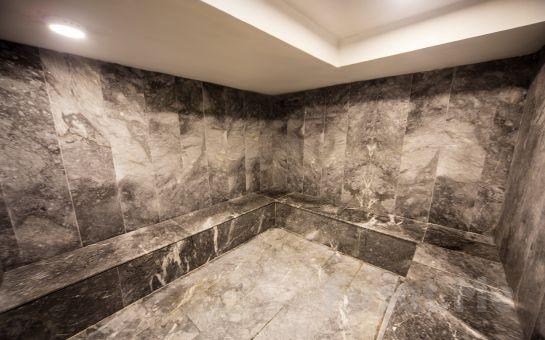 Bakırköy Sauna'da Erkeklere Özel Tek Bölge veya Tüm Vücut Buz Laser Epilasyon Seçenekleri