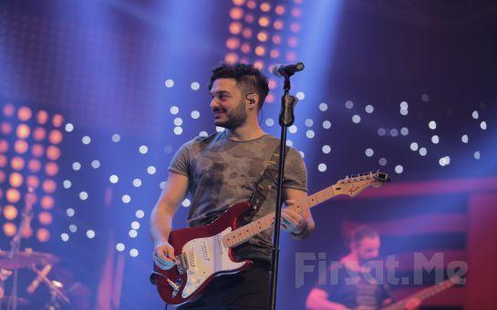 Beyoğlu Sanat Performance'ta 9 Kasım'da İlyas Yalçıntaş Konser Bileti