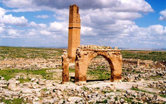 Sarıçamlar Turizm'den Peygamberler Diyarı Şanlıurfa Turu, Gidiş-Dönüş Uçak Bileti, Konaklama, Eğlence Paketleri