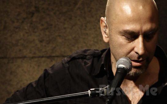 Beyrut Performance Kartal Sahne'de 18 Nisan'da Demir Demirkan Konseri Giriş Bileti