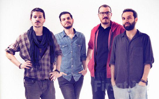 21-22 Nisan'da Ankara Kentpark AVM'de GriFest Konser Giriş Bileti