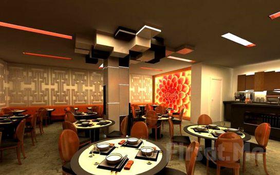 The Biancho Hotel Pera'da Açık Büfe Kahvaltı Dahil Çift Kişi Konaklama Keyfi
