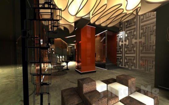 The Biancho Hotel Pera'da Açık Büfe Kahvaltı Dahil Çift Kişi Konaklama Keyfi (Sevgililer Günü Seçeneğiyle)