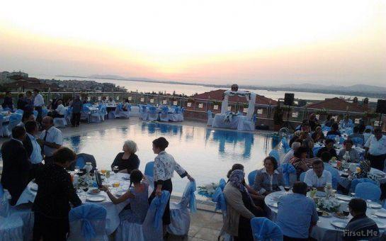 Bayramoğlu NORTHSTAR HOTEL'de, 60 Çeşitten Oluşan AÇIK BÜFE KAHVALTI Fırsatı