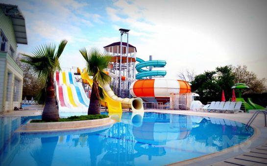 Sapanca Aqua Hotel'de Açık Büfe Kahvaltı Dahil Konaklama Seçenekleri ve SPA Keyfi