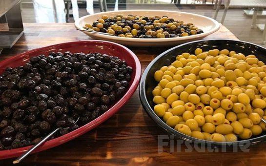 İspinoz Cafe Çekmeköy'de Anneler Gününe Özel Açık Büfe Kahvaltı Keyfi