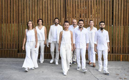21 Mayıs'ta İzmit Sabancı Kültür Sitesi'nde Kardeş Türküler Konser Biletleri
