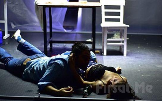August Strindberg'in Baş Yapıtlarından 'Matmazel Julie' Tiyatro Oyun Bileti