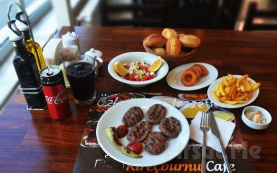 Çankaya Ays Kitchen'da Ramazana Özel Leziz İftar Menüleri