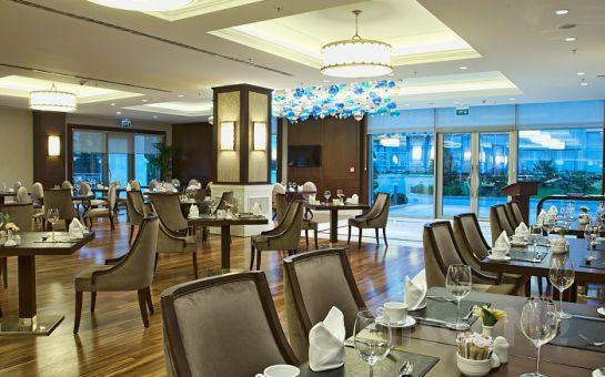 Güneşli Retaj Royale Bendane Restaurant'ta Lezzetli İftar Menüsü