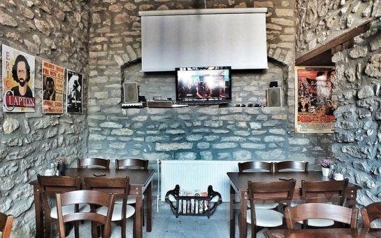 Safranbolu'da Konağa Davetlisiniz! Kayra Butik Hotel'de 2 Kişi 1 Gece Konaklama + Kahvaltı Fırsatı!
