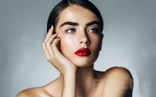 Nişantaşı Roza Make-Up Studio'dan Kuru Manikür, Pedikür, Ölçülü Kaş Alım Seçenekleri