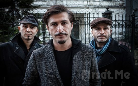 Beyoğlu Sanat Performance'ta 18 Ocak'ta Redd Konser Bileti