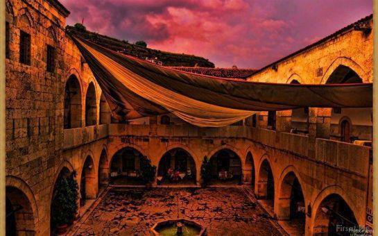 Ucuz Tatilim'den, 1 Gece 2 Gün Yarım Pansiyon Konaklamalı Safranbolu + Amasra + Yedigöller Turu!