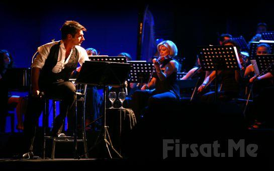 Beyoğlu Sanat Performance'ta 21 Temmuz'da Teoman Açık Hava Konseri Giriş Bileti