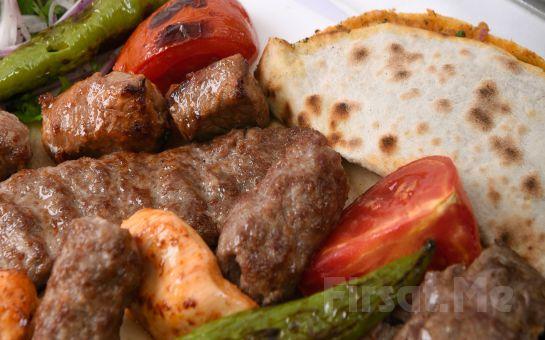 Namlı Kebap Bostancı'da Birbirinden Leziz Yemek Menüleri