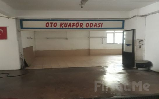 MF Oto Yıkama Kuaför Demetevler'de Detaylı Oto Kuaför Uygulama ve Paketleri