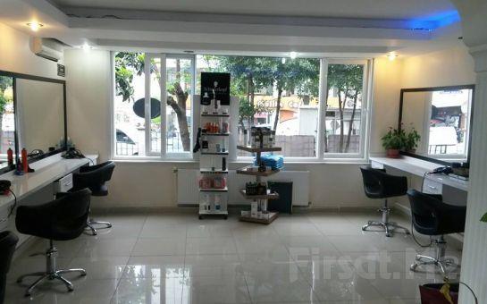 Davut Saç Tasarım Mecidiyeköy'de Kuaför ve Tüm Vücut Epilasyon Paketleri